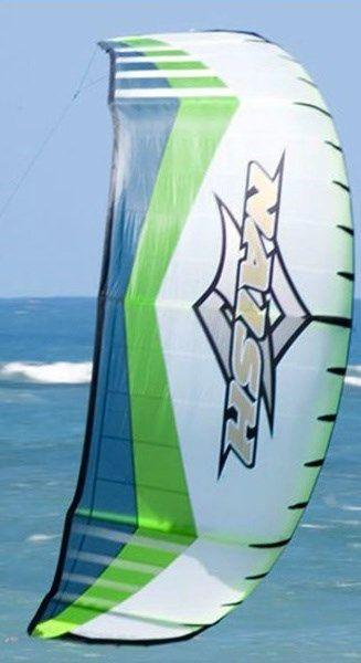Kite 12,0 m2 Naish Boxer SLE (komplet)