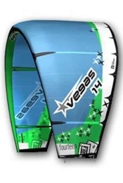 Kite 16,0 m2 NKB Vegas (kite only) North Kiteboarding