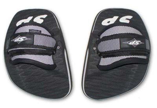 Kite-footpads s poutky SP SP Boarding