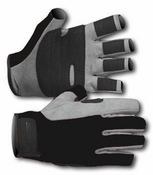 Rukavice kr.prsty Gul: JL