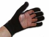 Rukavice prstové bez dlaně PRL: XL