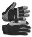 Rukavice prstové Gul: M