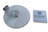 Zobrazit detail - Ventil samolepicí vyfukovací 12mm NKB