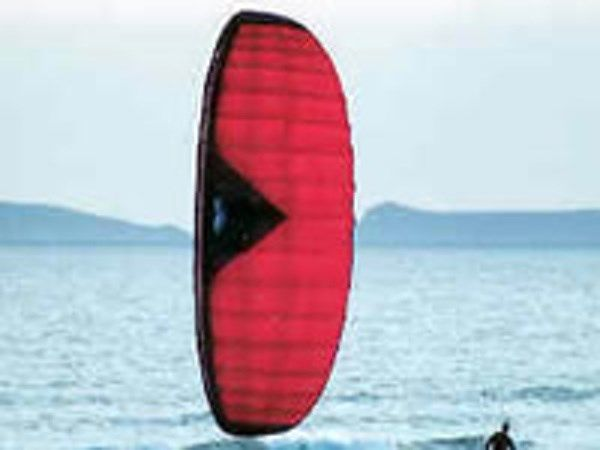 Kite komorový 8,5 m2 Pegas Chimera (komplet) Pegas 2000