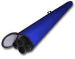 Mast Bag na 2 stěžně Lipno (modrý): 370