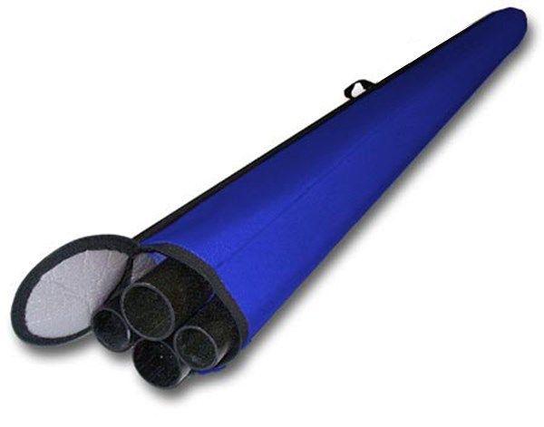 Mast Bag na 2 stěžně Lipno (modrý): 370 Lipno Windsurfing