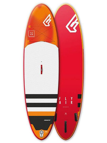 SUP Fanatic Fly Air Premium/2019 - 9 '8''