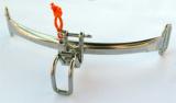 Zobrazit detail - Trapézový hák Solid Kite vyklápěcí
