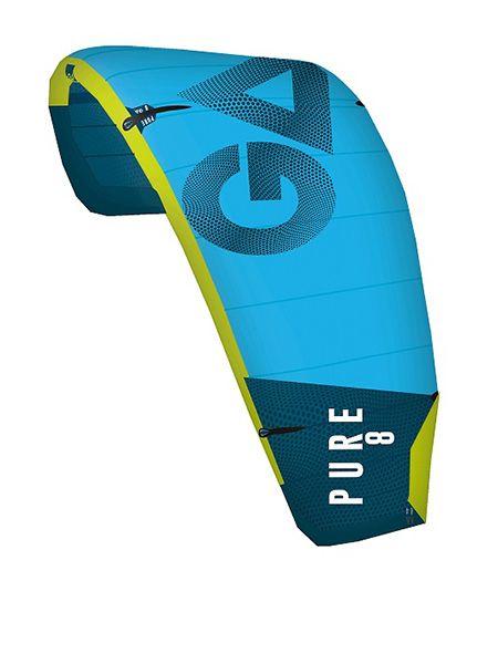 Kite 11,0 m2 Gaastra Pure/2020 (kite only) Gaastra Kiteboarding