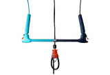 Kite-bar Gaastra X6 (komplet 4-line) long