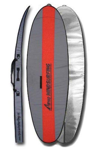 Boardbag Lipno: 255/65 Lipno Windsurfing