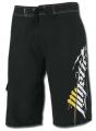 Krátké kalhoty/plavky Backflash černé 32