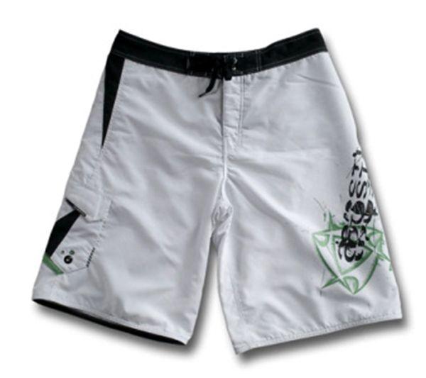 Krátké kalhoty/plavky Varial bílé 32 Mystic
