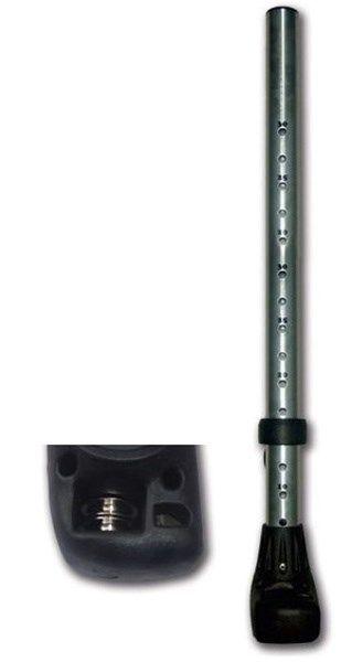 Nástavec stěžně s patou Mystic Cross Pull.RDM 45