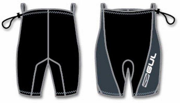 Neoprénové kr.kalhoty Gul - 48/S