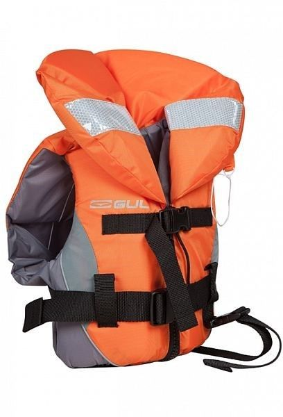Vesta Gul Child Life Jacket: 01/Baby