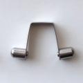 Zobrazit detail - Pérko (Push Pin) do paty stěžně US 10 mm