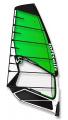 Zobrazit detail - Plachta 7,8 m2 Loft Oxygen HD/2022 green