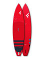 """Zobrazit detail - SUP Fanatic Ray Air Red/2021 12'6""""x32"""""""